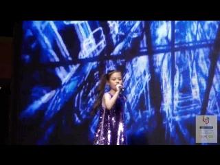 Валерия Тюленева- А я все летала (Песни со звездами гр.Блестящие)