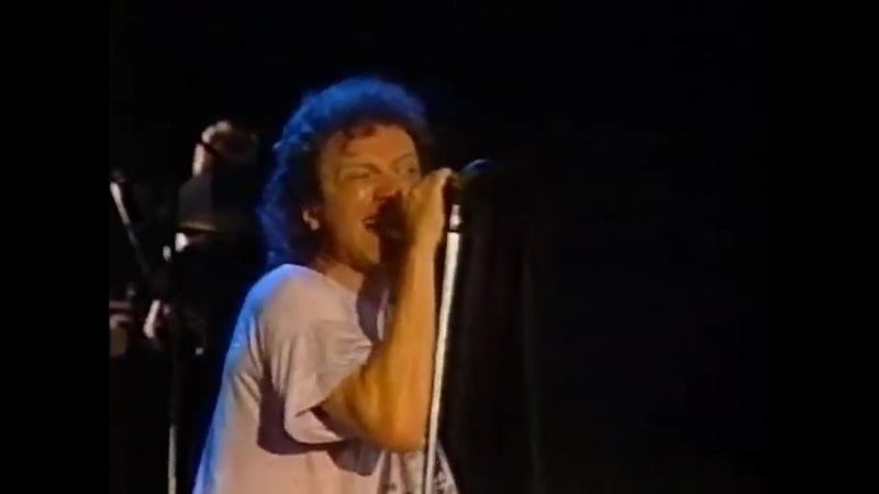 Foreigner - Juke Box Hero (Live)
