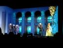 Мюзикл Всё о Золушке, часть 2 акта, 27.05.18, последний спектакль.
