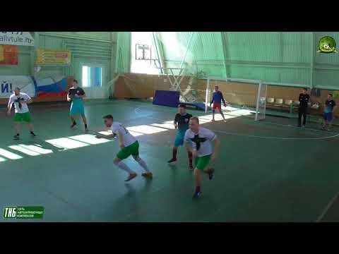 Обзор матчей 30-го тура дивизион Белоусова