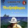 Ещё немного лета вместе с The Goldfingers