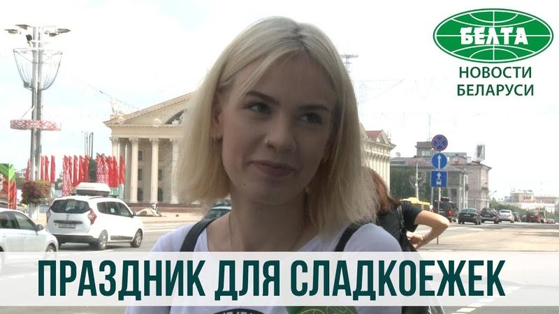 Киевский или Мечта - какие торты любят белорусы