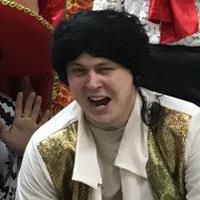 Алексей Бабешков