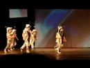 Номер Робот Бронислав /Группа Эстрадные танцы 5-7 лет (Just Smile)
