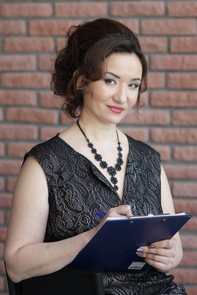 Светлана Хайруллина