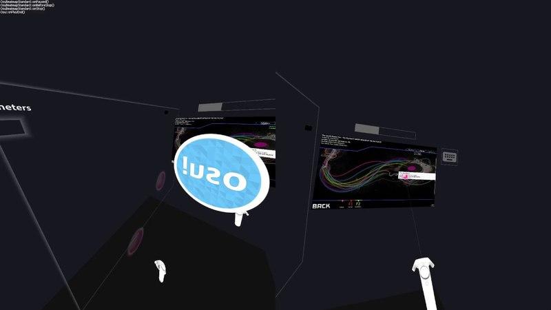 McOsu VR - The Big Black [WHO'S AFRAID OF THE BIG BLACK]