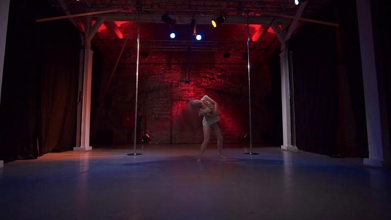 Яна Белякова, Art | Kat's dance studio, отчётный концерт, май 2018