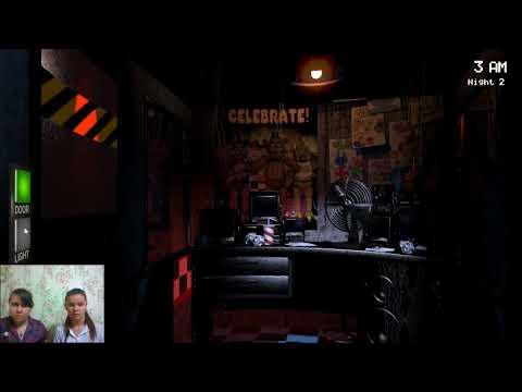 Five Nights at Freddys с Гроб КотЧасть 2Aleska Lala