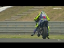 MotoGP hit the tack at the FrenchGP next!
