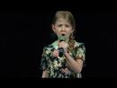 Краснова Анна, 9 лет - Баллада о матери
