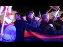 Митинг концерт в честь воссоединения Крыма с Россией Чебоксары 18 03 2018 г