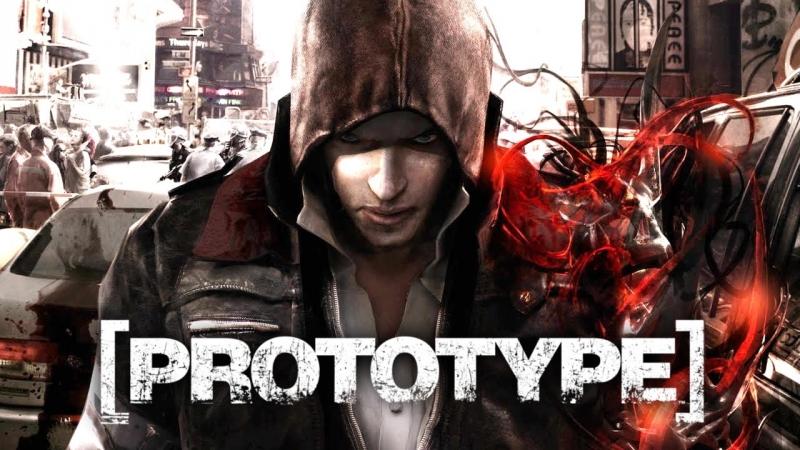 Проходим Prototype [ Letsplay Prototype ]