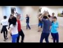 Сальса руэда в тольятти Школа танца DanceКухня