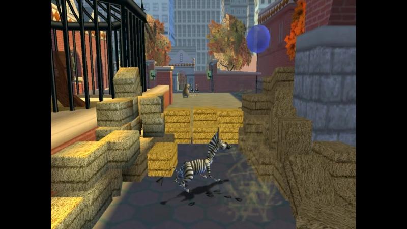 Прохождение игры Magascara 1 серия Король города