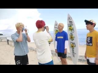 [PREVIEW] 'BTS 2018 SUMMER PACKAGE in SAIPAN'   TaeKook