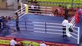 I Всероссийский турнир по боксу..26/04