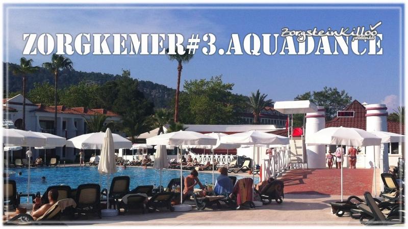 ZorgKemer3. Aquadance(Hyperlapse edit)