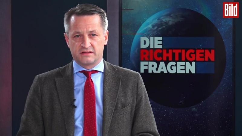 """Angriff auf Assad- """"Europa und die USA tun nicht alles- was sie könnten--"""