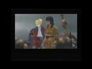 Farnese rescues Casca Berserk PS2