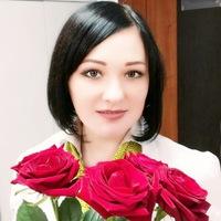 Наталья Манаенко