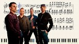 Coldplay - Viva La Vida (Piano Tutorial)