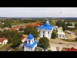 Свято-Успенский Жировичский мужской монастырь
