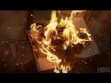 ENG  Тизер фильма 451 градус по Фаренгейту  Fahrenheit 451. 2018.