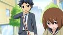 Типичное аниме