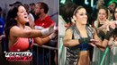 How Bayley started her career as Davina Rose: WWE Formerly Known As