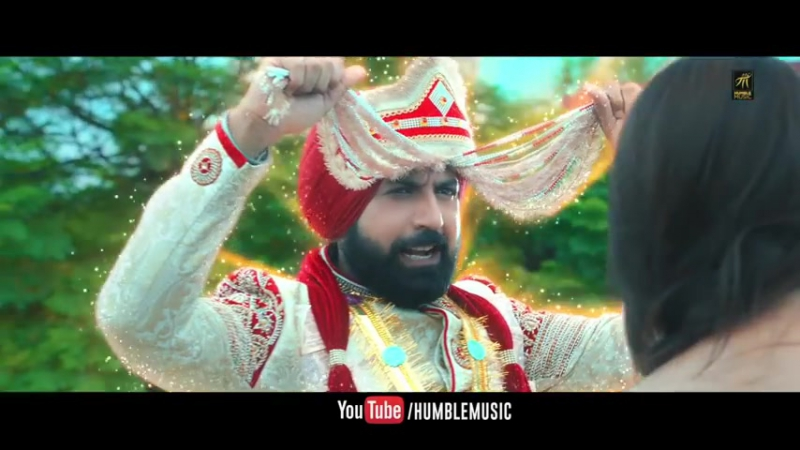 Velna Gippy Grewal Official Video Humble Music Jay K