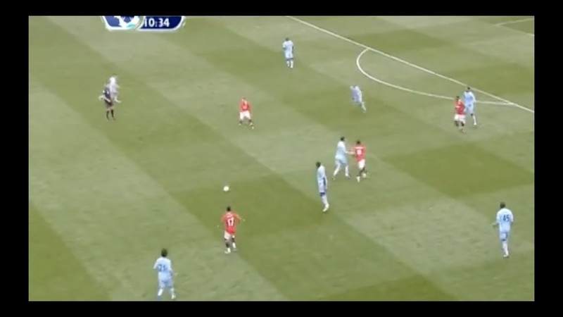 Sir Alex Fergusons Biggest HUMILIATION - Manchester United - Manchester City 1-6 Tactical Analysis