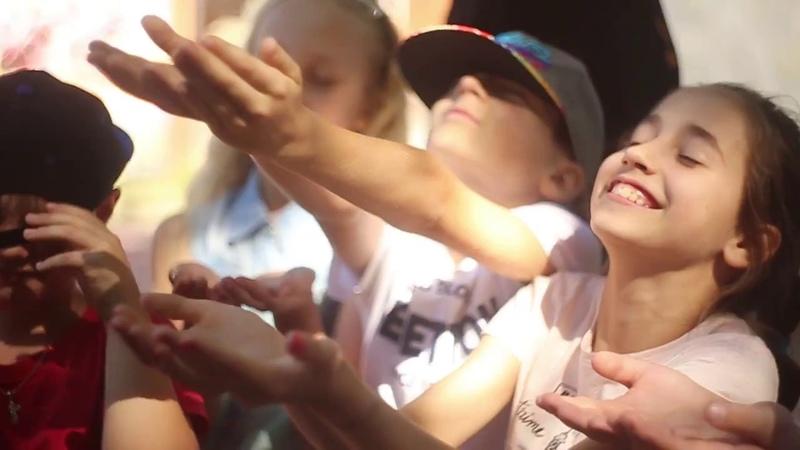 Квест для детей на природе в Киеве от Склянка мрiй