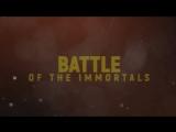 Battle of the Immortals - Теперь в России!