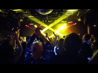 NEEDSHES - Time to See (Live) concert 27.04.18 Moscow