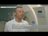 Более 50 лет жизни Геннадий Бахтияров посвятил медицине