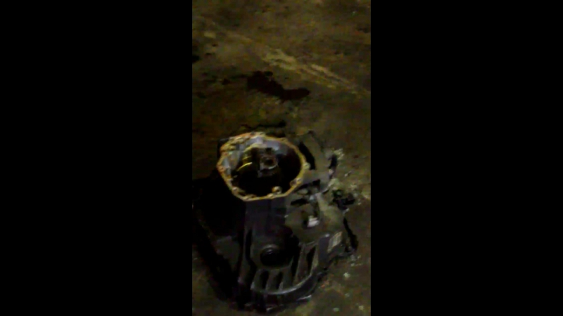 Ремонт АКПП Opel Zafira ASTRA 1998 2010 1 8 передний AW60 41SN AF17