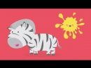 The ABC Song for Children - Phonics - Alphabet Song - The Kiboomers