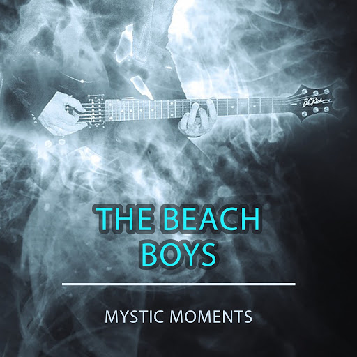 The Beach Boys альбом Mystic Moments