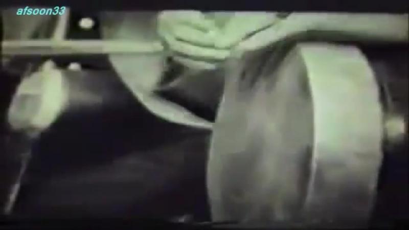 Ahdieh - Marjan Hot dance from Persian retro film