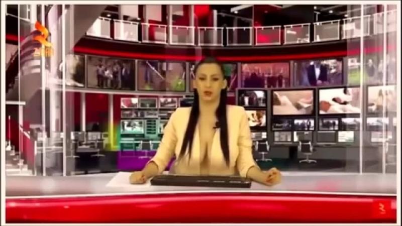 Албанский телеканал придумал отличный способ повысить рейтинги