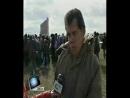Nota Bene ТВ 7 г Абакан 24 сентября 2001 В селе Чарков Усть Абаканского района открыли памятник тюрской письменности