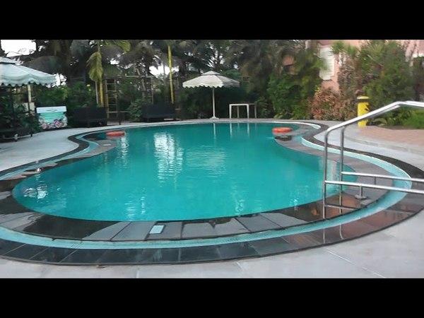 Индия, Южный Гоа, отель Ala Goa дорога с пляжа Беталбатим!