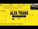 Live ALFA TRANS RADIO