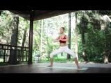 SLs Шпагат за 20 минут – Йога для начинающих