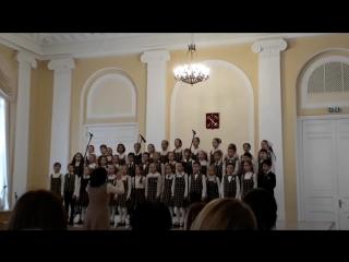 20.01.18 НОТКИ ДЖЕМ отчетный концерт