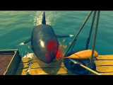 Kuplinov Play – RAFT – Куплинов выживает, а акула нет! # 1