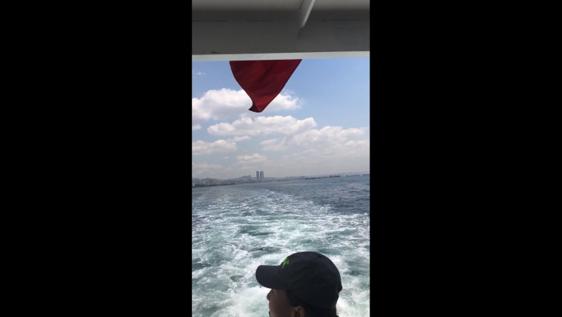 Deniz kokusu ☺️☺️☺️