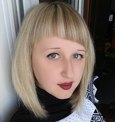 Мария Струздина