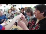 MVI_9579 мастер-класс в 44 детском саду по сказкам К.И. Чуковского