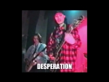 metal band ,,DESPERATION,, - слайд клип на тему ,, Metallica - To Live Is To Die ,,